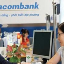 9 tháng đầu năm 2016, lợi nhuận trước thuế của Sacombank đạt 550 tỷ đồng