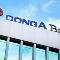 Khởi tố 05 cán bộ DongABank về tội cố ý làm trái quy định của Nhà nước gây hậu quả nghiêm trọng