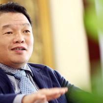 """Chủ tịch Sacombank: """"Đã có nhà đầu tư ngoại muốn đổ 1 tỷ USD vào Sacombank"""""""