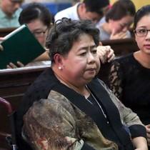 Viện kiểm sát tiếp tục bác kháng cáo của nhóm bà Hứa Thị Phấn