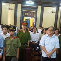 Vụ án Phạm Công Danh: Chỉ cơ quan điều tra mới quyết định cấm xuất cảnh Trần Quý Thanh, Trần Ngọc Bích?