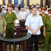Tòa phúc thẩm: Y án Phạm Công Danh 30 năm tù giam