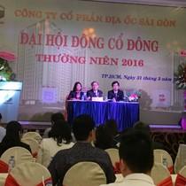 ĐHĐCĐ Saigonres: Không điều chỉnh giá phát hành 5,4 triệu cổ phần tăng vốn