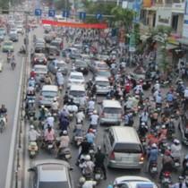 Việt Nam trở thành thị trường xe máy lớn thứ 4 thế giới