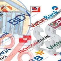 Quý I/2017: Nhiều ngân hàng thoát tăng trưởng lợi nhuận âm