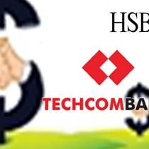 HSBC thoái vốn khỏi Techcombank: 12 năm ấy biết bao mặn nồng!