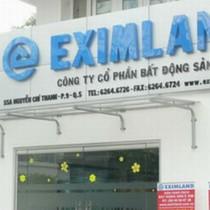 Saigontourist rao bán 2,7 triệu cổ phần Eximland