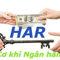 An Dương Thảo Điền mua 45% vốn Cơ khí Ngân hàng