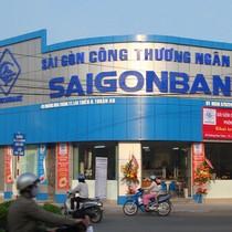 6 tháng đầu năm 2017, Saigonbank đạt lợi nhuận trước thuế 159 tỷ đồng