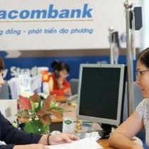 7 tháng đầu năm, Sacombank đạt lợi nhuận 754 tỷ đồng