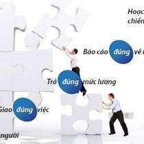 Có công nghệ quản trị nhân lực, liệu doanh nghiệp Việt có vượt Singapore về năng suất lao động?