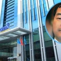 Gia đình ông Trầm Bê vẫn đại diện 9,5% cổ phần của Sacombank