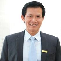 Ông Đỗ Lam Điền được bổ nhiệm làm Phó tổng giám đốc ABBank