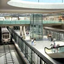 Đô thị ngầm tại metro: Phân khúc bất động sản không dễ ăn