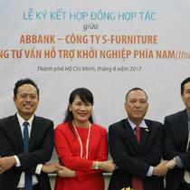 ABBANK hỗ trợ khởi nghiệp phía Nam