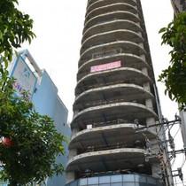Không ai muốn mua cao ốc V-Ikor của Việt Thuận Thành?