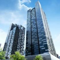 CapitalLand mua lại tòa tháp Asia Square Tower 2 Singapore