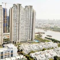 TP. HCM: 15.000 căn hộ sẽ tung hàng trong quý IV/2017