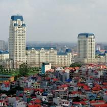HoREA kiến nghị xã hội hóa chỉnh trang đô thị