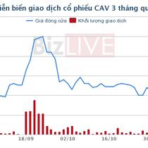 Mua thêm 2,9 triệu cổ phần Cadivi: Gelex không cần chào mua công khai?