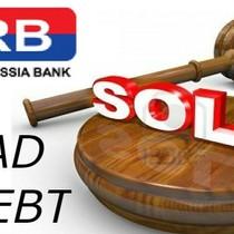 Không chỉ ngân hàng nội, ngân hàng Việt – Nga cũng sẽ đấu giá nợ xấu