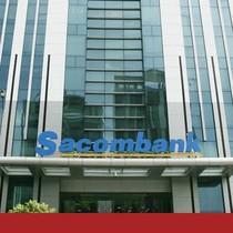 Cổ đông Sacombank không thông qua đổi mã STB thành SCM