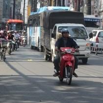 Thí điểm xe đạp công cộng: Chuyên gia giao thông hiến kế