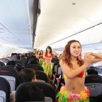 Lỡ chuyến bay, khách hàng Vietjet Air gửi tin nhắn tới Bộ trưởng Thăng