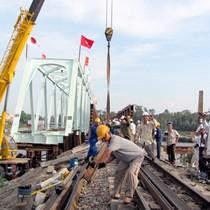 """Bộ Giao thông lập """"siêu"""" ban quản lý dự án đường sắt"""