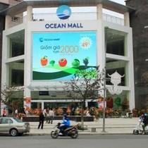 """Vingroup """"thâu tóm"""" hệ thống siêu thị Ocean Mart"""