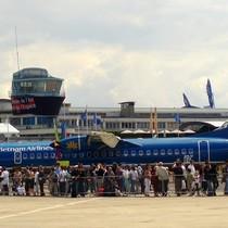 Cục Hàng không đề nghị giảm giá vé máy bay
