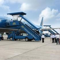 Giá vé máy bay nội địa sắp giảm mạnh