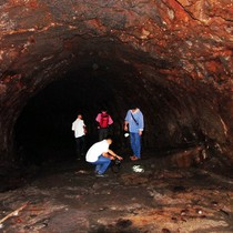 Xây công viên địa chất từ hang động núi lửa mới phát hiện ở Việt Nam