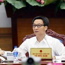 """""""Cần ưu đãi để doanh nghiệp công nghệ Việt Nam đuổi kịp Trung Quốc, Philippines..."""""""