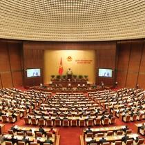 Cơ cấu đại biểu Quốc hội khóa 14 có gì đặc biệt?