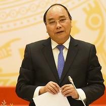 Thủ tướng tiếp tục phê chuẩn nhân sự lãnh đạo 8 địa phương