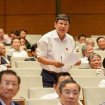 Quốc hội khóa 14 sẽ xem xét Luật biểu tình, không lùi vô thời hạn