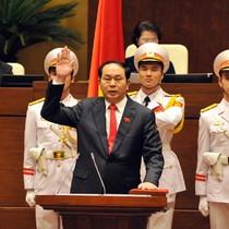 Quốc hội sắp bỏ phiếu kín bầu Chủ tịch nước, Thủ tướng Chính phủ