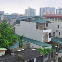 """Chỉ đạo nổi bật: Làm rõ vụ """"5.000 người Hà Nội có nguy cơ bị phá nhà"""""""