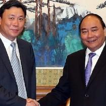 Tổng thầu Trung Quốc: Sẽ chạy thử đường sắt Cát Linh-Hà Đông vào tháng 7/2017