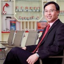 """Chủ tịch Điện Quang: """"Chính phủ đang thổi luồng gió mới, cởi trói cho doanh nghiệp"""""""