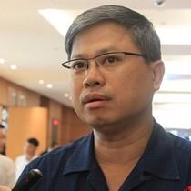"""Đại biểu Nguyễn Sỹ Cương: """"Vinastas không có quyền tự kiểm nghiệm nước mắm rồi công bố"""""""