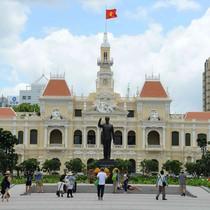 Thủ tướng đồng ý tăng thêm quyền cho UBND TP.HCM
