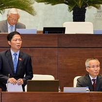 Bộ trưởng Công thương nói về trách nhiệm xảy ra 5 siêu dự án lỗ nghìn tỷ