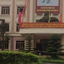 Thủ tướng yêu cầu xử lý nghiêm sai phạm trong giao đất tại Nam Định