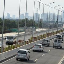 Sắp xây đường cao tốc Bắc - Nam đoạn qua tỉnh Ninh Thuận?