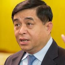 Bộ trưởng Nguyễn Chí Dũng: Tăng trưởng GDP Việt Nam cao hơn nhiều các nước trong khu vực