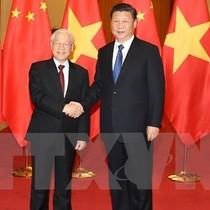 Tổng bí thư, Chủ tịch Trung Quốc Tập Cận Bình nhận lời thăm chính thức Việt Nam