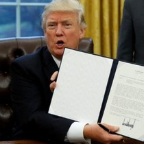 Mỹ rút khỏi TPP: Việt Nam nên ứng xử như thế nào?
