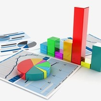 [Infographic] Kinh tế Việt Nam tháng đầu năm qua các con số